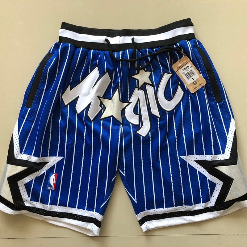 Pantaloni Basket Orlando Magic Blu Acquista