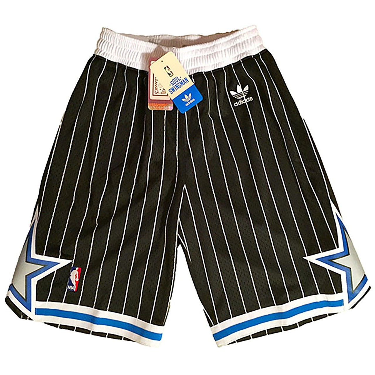 Pantaloni Basket Orlando Magic Nike Nero Acquista